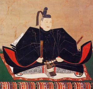 Iemitsu Tokugawa - the shogun who enforced the 1635 edict