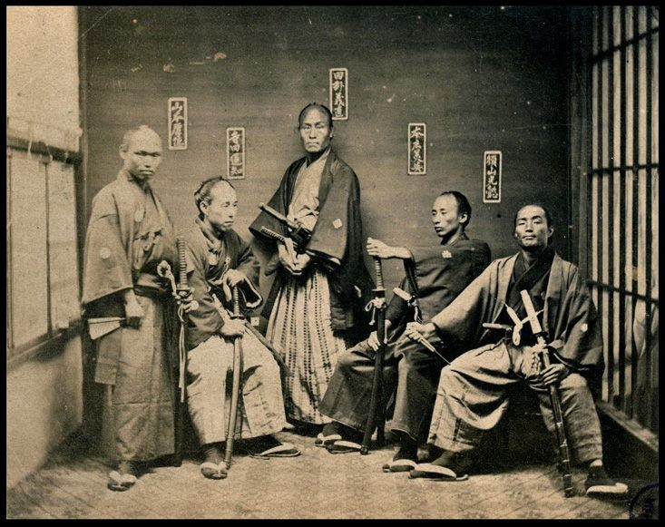 the meiji restoration a quick rundown rekishi nippon the meiji restoration a quick rundown