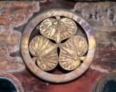 Tokugawa crest