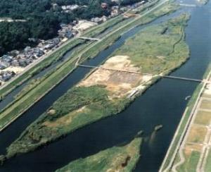 kusado aerial view