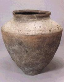 kusado ceramic jar