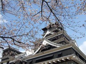 kumamoto castle 4