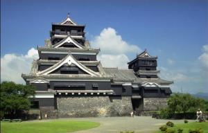 Kumamoto castle .7