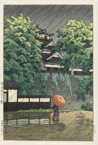 kumamoto castle 8