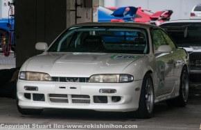 Nice S14 Silvia