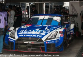 #24 GTR