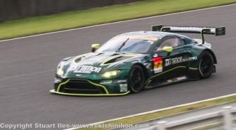 D'Station Aston Martin Vantage GT3