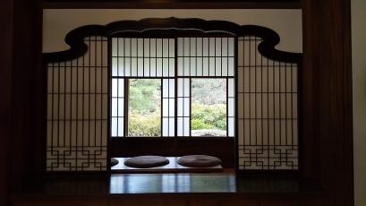 Mori residence