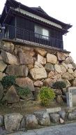 Kushizaki castle ruins