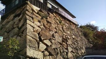 Kushiazki castle ruins